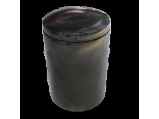 Urne funéraire cylindrique...