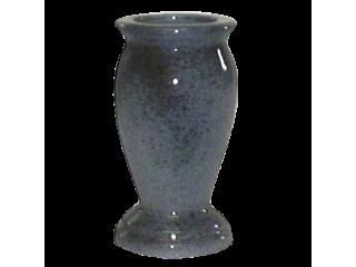 Vase funéraire céramique 86