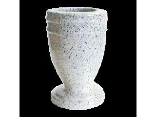 Vase funéraire céramique 22