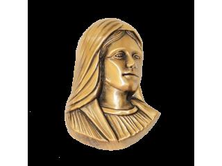 Bronze funéraire B81