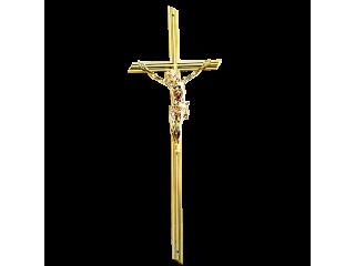 Croix funéraire pour...