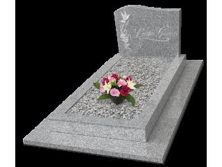 Monument funéraire CLA 02