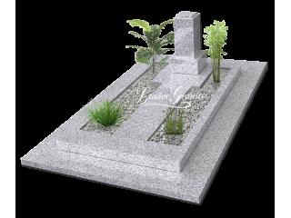 Monument funéraire CM 22