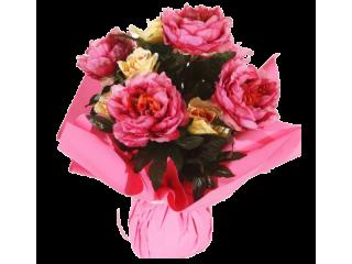 Bouquet bulle 3B