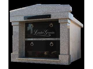 Monument funéraire Chapelle...