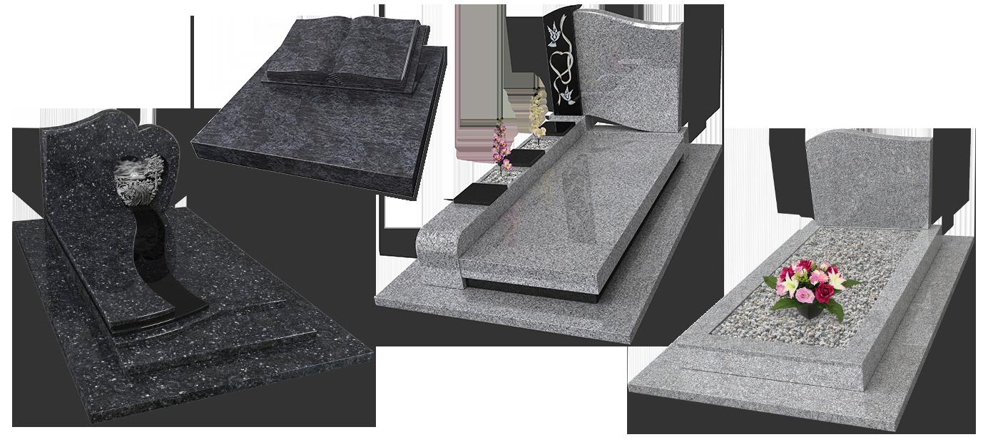 Image réprésentative de la catégorie Monument funéraire