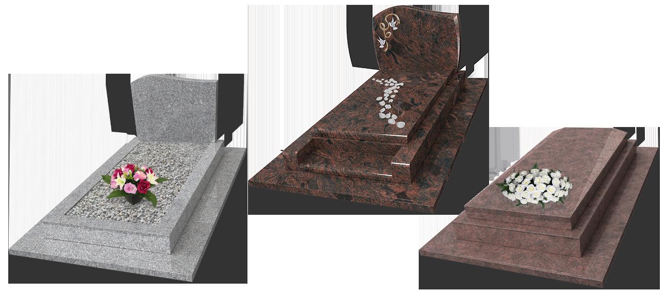 Image réprésentative de la catégorie Monument funéraire classique