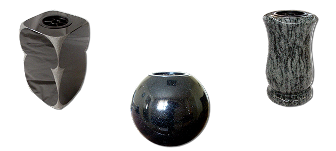 Image réprésentative de la catégorie Vase funéraire